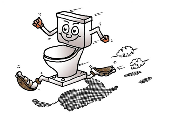 Plumbers in Durbanville Talk About What Causes a Running Toilet