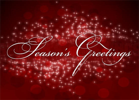 Season's Greetings from our Plumbers in Durbanville